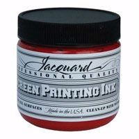 Jaquard Water based ink