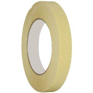 """1"""" General Purpose Masking tape - Single Roll-0"""