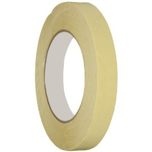 "1"" General Purpose Masking tape - Single Roll-0"