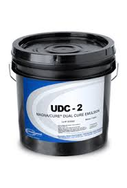 Chromaline udc-2-quart